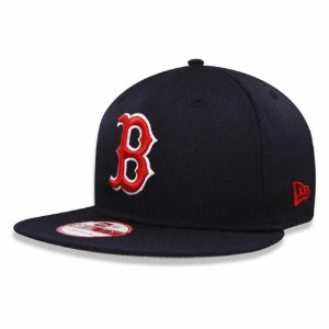 Boné Boston Red Sox 950 Basic Navy MLB - New Era