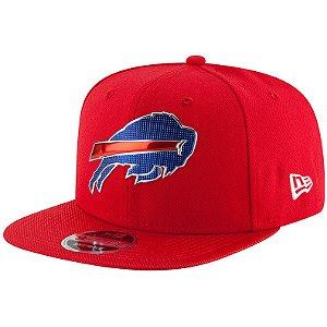 Boné Buffalo Bills Kickoff 950 Snapback - New Era