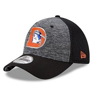 Boné Denver Broncos 3930 Kickoff Neo Chumbo - New Era