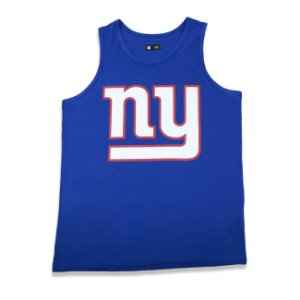 Regata New York Giants Basic Azul - New Era