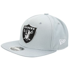 Boné Oakland Raiders Kickoff 950 Snapback - New Era