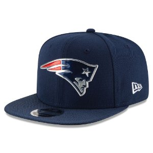 Boné New England Patriots Kickoff 950 Snapback - New Era