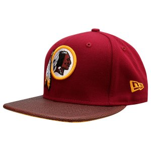 Boné Washington Redskins Super Bowl Champion 950 Snapback - New Era