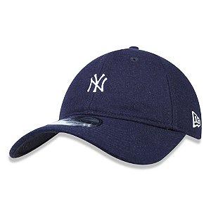 Boné New York Yankees 920 Mini Logo Colors Amarelo - New Era - FIRST ... 1746adb8f9fed