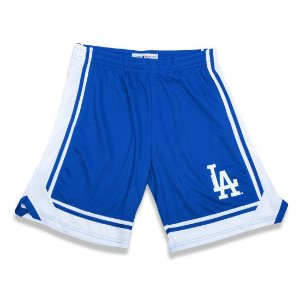 Bermuda Los Angeles Dodgers MLB - New Era