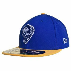 Boné Los Angeles Rams Classic 5950 - New Era