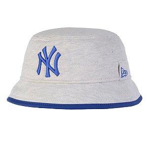 Chapéu Bucket New York Yankees Contrast MLB - New Era