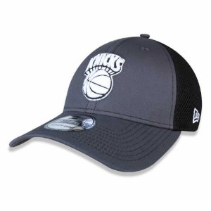 Boné New York Knicks 3930 Kickoff Neo Chumbo - New Era