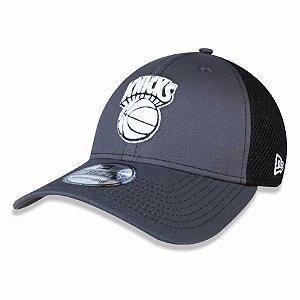Boné New York Knicks 3930 Kickoff Neo Chumbo - New Era