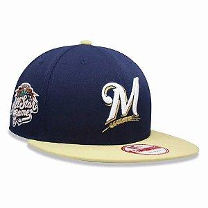 Boné Milwaukee Brewers 950 All Star Game MLB - New Era