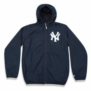 Jaqueta Windbreaker Quebra-vento New York Yankees MLB - New Era