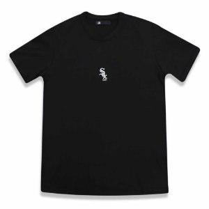 Camiseta Chicago White Sox Mini Logo MLB - New Era