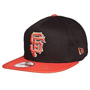 Boné San Francisco Giants 950 Primary Fan MLB - New Era