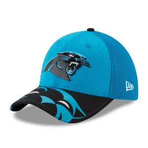 Boné Carolina Panthers Draft 2017 On Stage 3930 - New Era