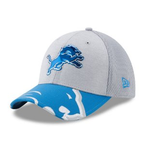 Boné Detroit Lions Draft 2017 On Stage 3930 - New Era
