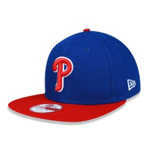 Boné Philadelphia Phillies 950 Basic Navy MLB - New Era