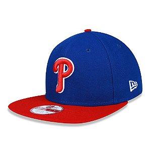 Boné Philadelphia Phillies 950 Basic Navy MLB - New Era
