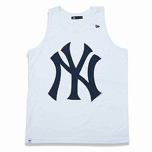 Regata New York Yankees Sport Outlet Azul - New Era - FIRST DOWN ... ed2ee4b0edb74