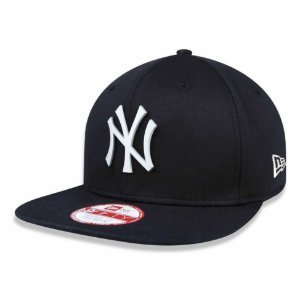 Boné New York Yankees 950 Metal Badge MLB - New Era