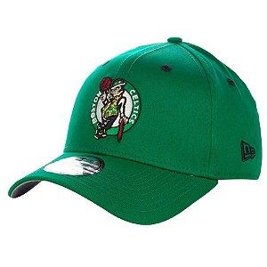Boné Boston Celtics 3930 Basic - New Era