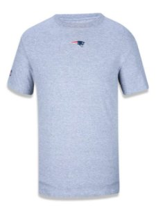 Camiseta New England Patriots Mini Logo NFL - New Era