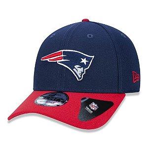 Boné New England Patriots 940 Snapback HC Basic - New Era