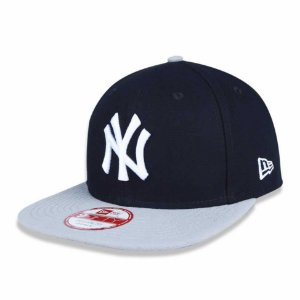 Boné New York Yankees 950 Basic Navy MLB - New Era