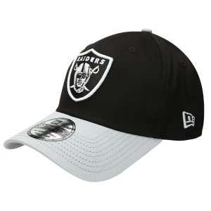 Boné Oakland Raiders 3930 HC Basic - New Era