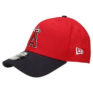 Boné Los Angeles Angels MLB 3930 HC Basic - New Era