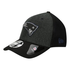 Boné New England Patriots 3930 Heathered Neo - New Era