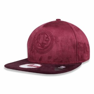 Boné Washington Redskins 950 A-Frame Invisible Logo - New Era
