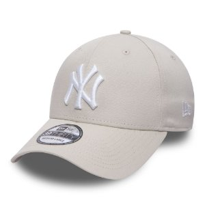 Boné New York Yankees 3930 Bege MLB - New Era