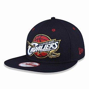 Boné Cleveland Cavaliers 950 Snapback NBA - New Era