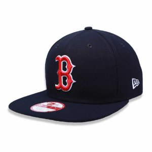 Boné Boston Red Sox 950 Team Color MLB - New Era