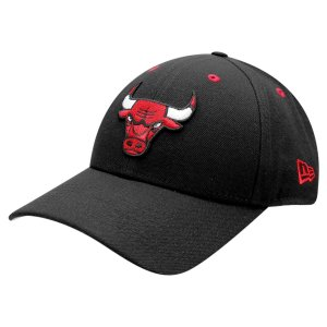 Boné Chicago Bulls 940 Snapback HC Basic - New Era