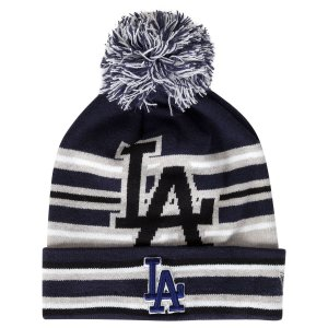 Gorro Touca Los Angeles Dodgers Strike - New Era