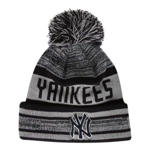 Gorro Touca New York Yankees Block World - New Era