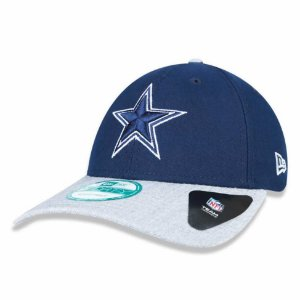 Boné Dallas Cowboys 940 Snapback League - New Era