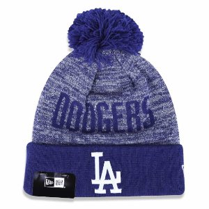 Gorro Touca Los Angeles Dodgers Team Blizzard - New Era