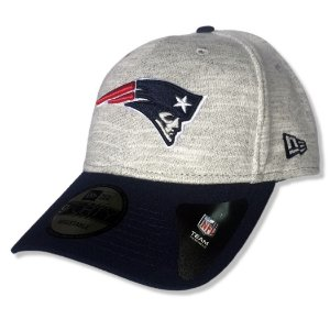 Boné New England Patriots 940 Snapback Terry Fresh - New Era