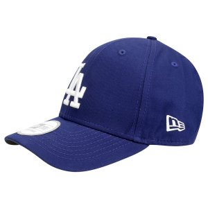 Boné Los Angeles Dodgers 940HC Azul - New Era