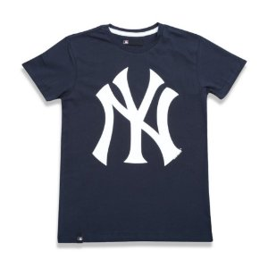 Camiseta New York Yankees Color Marinho - New Era