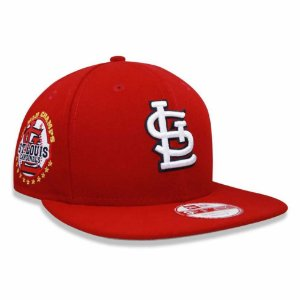 Boné Saint Louis Cardinals 950 Tribute Turn MLB - New Era