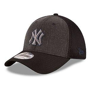 Boné New York Yankees 3930 Heathered Neo MLB - New Era