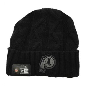 Gorro Touca Washington Redskins Gray Collection - New Era