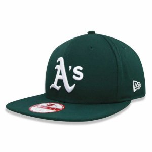 Boné Oakland Athletics A's 950 Team Color MLB - New Era