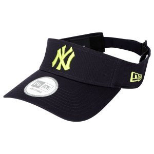 Viseira New York Yankees Logo - New Era