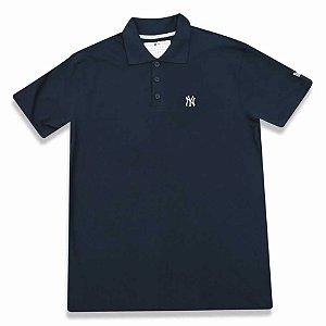 Camisa Polo New York Yankees V2 MLB - New Era