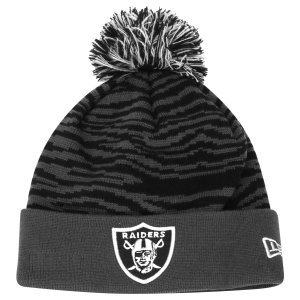 Gorro Touca Oakland Raiders Inside - New Era