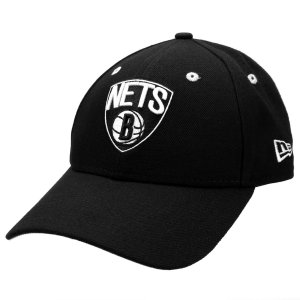 Boné Brooklyn Nets 940 Snapback HC Basic - New Era